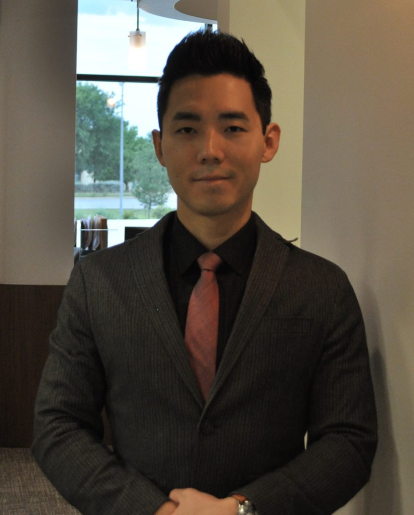 Round Rock Dentist - Dr. Dae Yoon - Clearview Dental